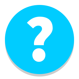 Soleil RME Icon-question